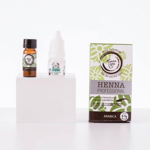 Henna Spa Powder